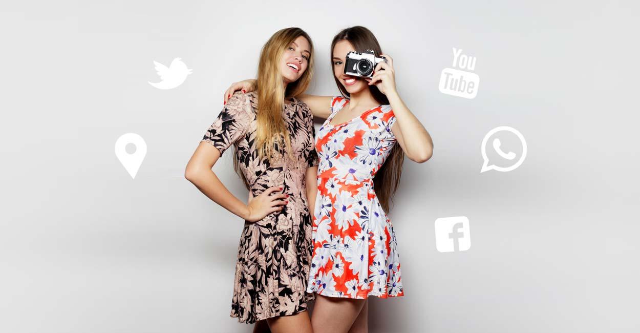 Messenger - Facebook, Whatsapp, Instagram & Co.