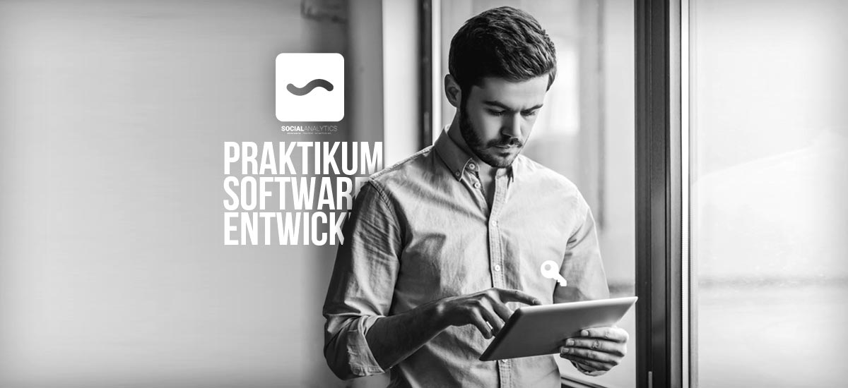 Praktikum Softwareentwicklung Köln (NRW): Auch Praxissemester!