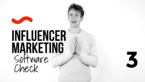 Influencer Marketing #3: Social Media Software Tools für Post Planung und Follower