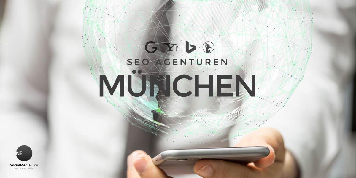 SEO Firma: Empfehlungen für München und Bayern
