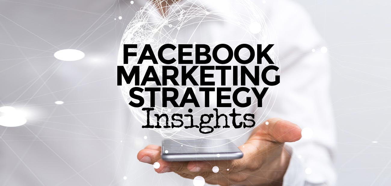 Facebook Marketing: Strategie einer Agentur | Social Media Insights!