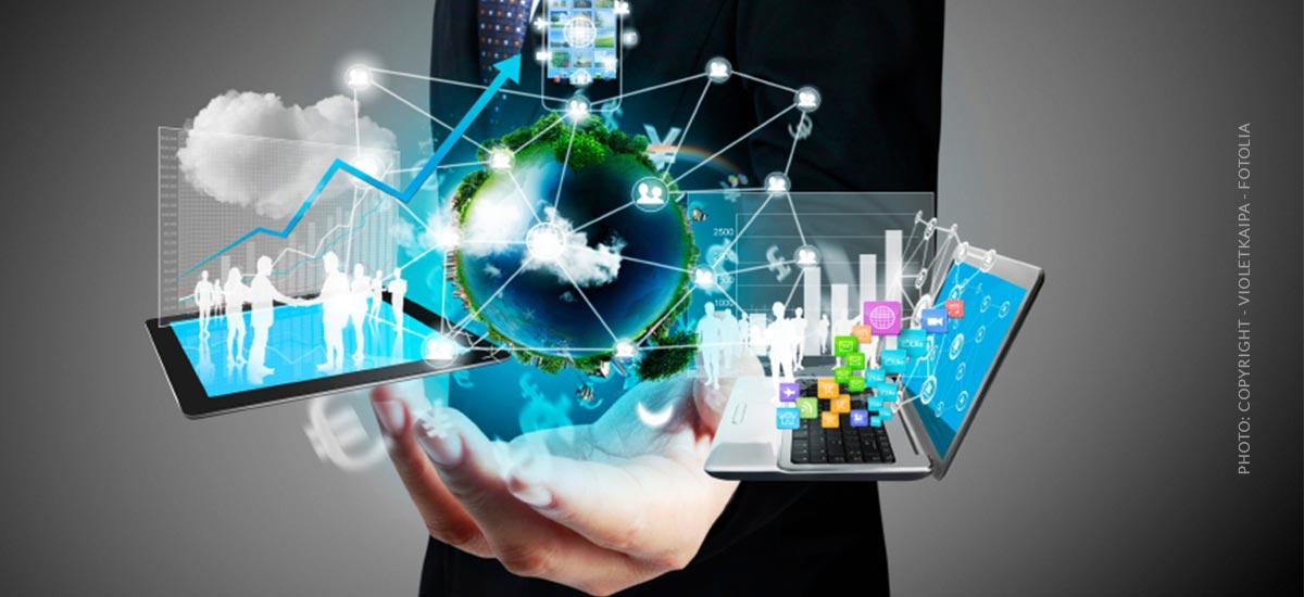 Big Data - Algorithmus und Analyse großer Daten einfach erklärt