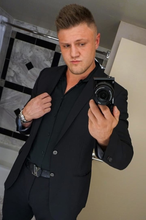 Michael Smolek
