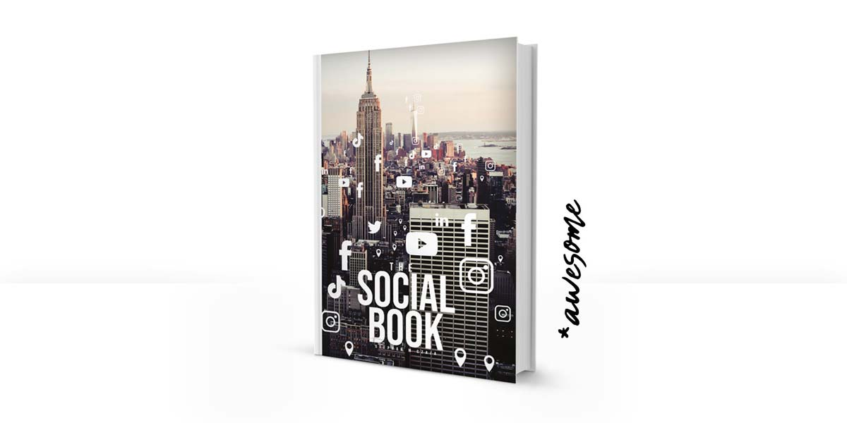The Social Book - Social Media Marketing Grundlagen für Studium + Manager