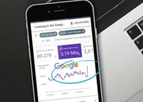 Google Algorithmus Update: So verändern sich SEO Rankings in 4 Tagen – Beispiel & Best Practice