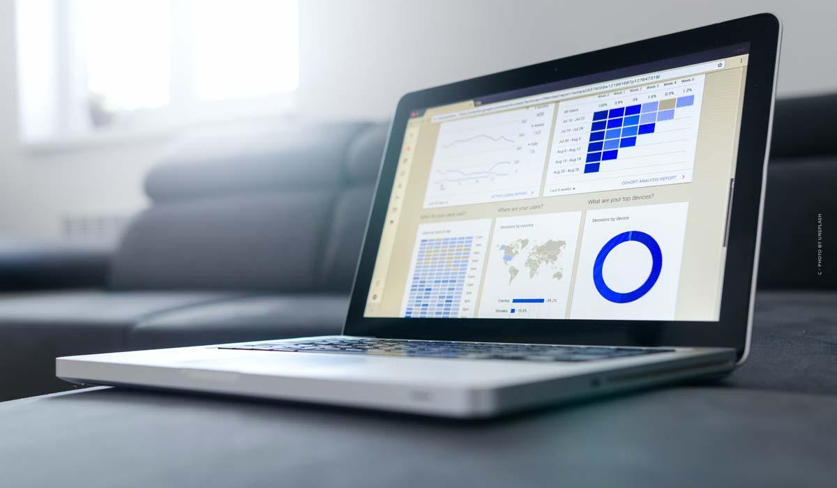 Impression im Online Marketing (Google, Instagram & Co.): Definition, Berechnung und Monitoring