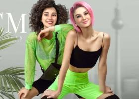 Virtuelle Influencer: LOUT über Zoe & Ella – Konkurrenz für Lil Miquela (Instagram)?!