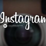 Bild vom sozialen Netzwerk Instagram
