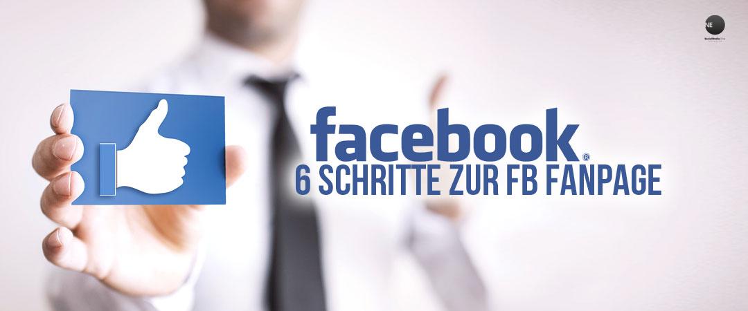 6 Social Media Manager Tipps für die Facebook Fanpage