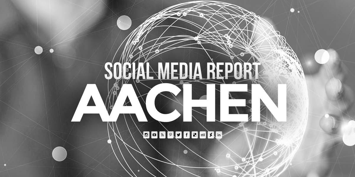 Social Media Marketing Report Aachen