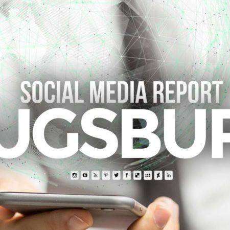 Social Media Marketing Report Augsburg