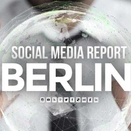 Social Media Marketing & Influencer Agentur Report Berlin