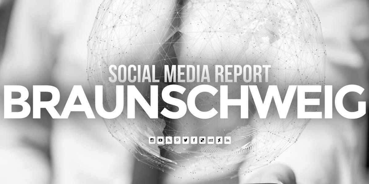 Social Media Marketing Report Braunschweig