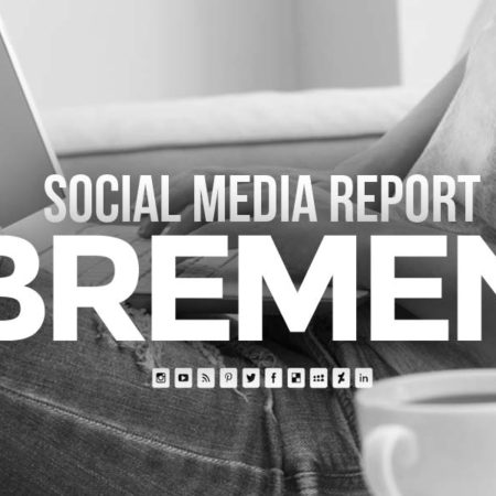 Social Media Marketing Report Bremen