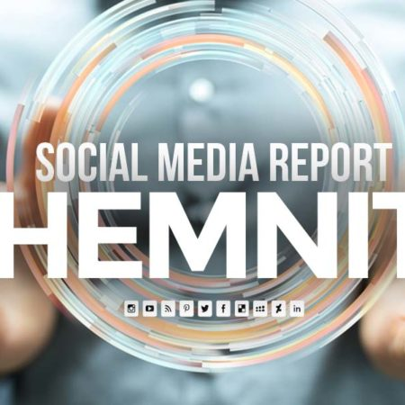 Social Media Marketing Report Chemnitz
