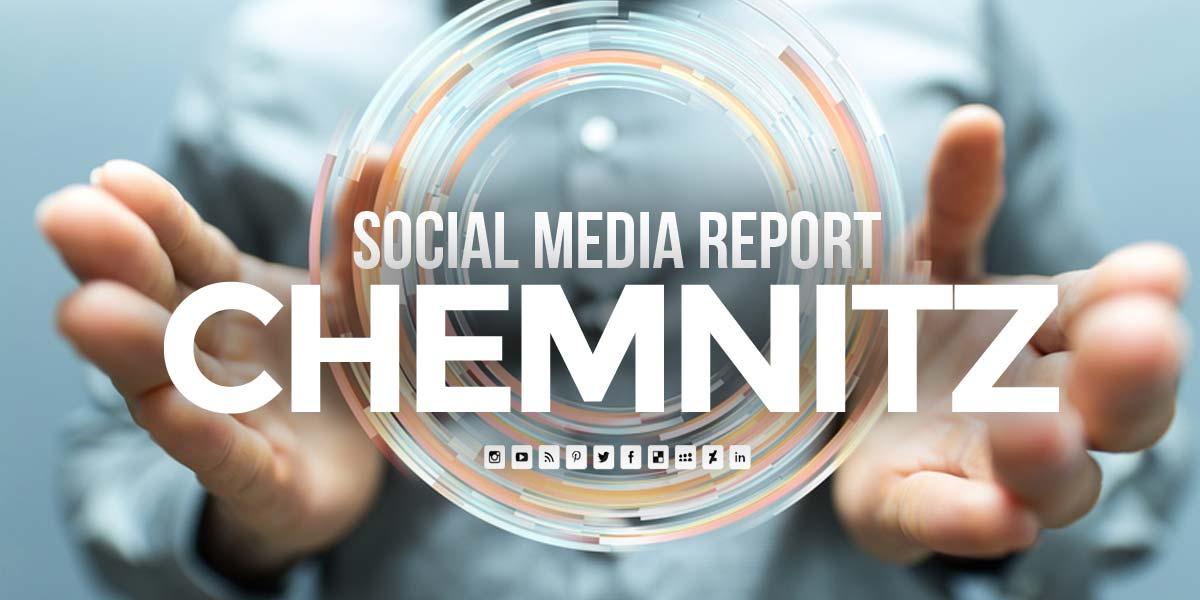 Social Media Marketing Report Chemnitz