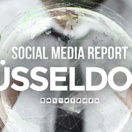 Social Media Marketing & Influencer Agentur Report Düsseldorf