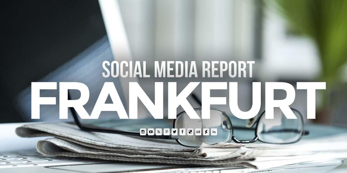 Social Media Marketing & Influencer Agentur Report Frankfurt
