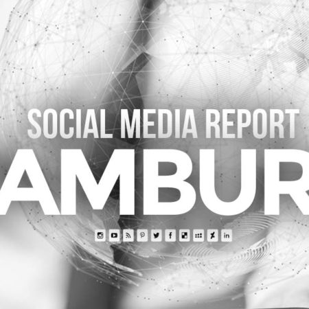 Social Media Marketing & Influencer Agentur Report Hamburg