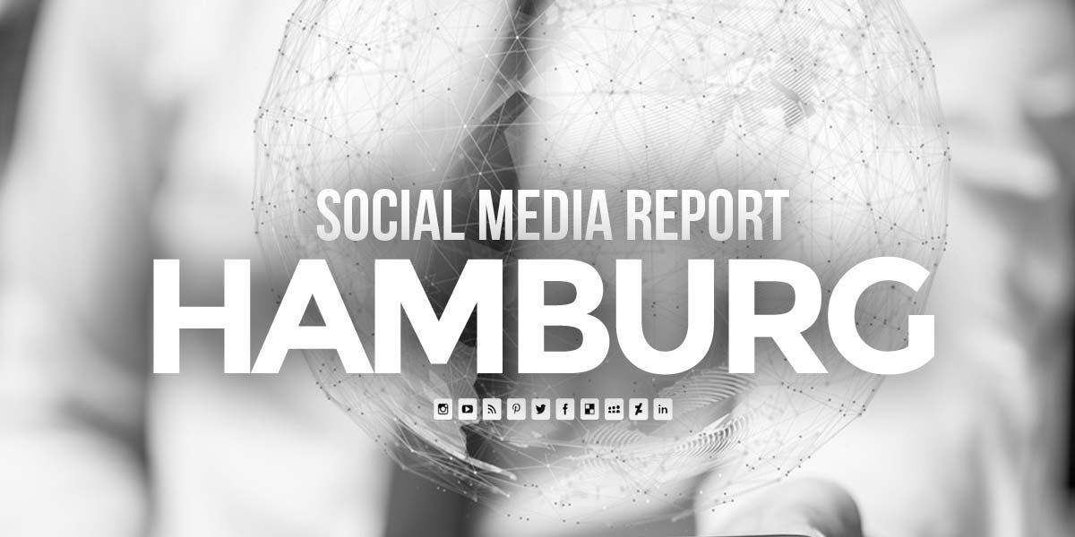 Social Media Marketing & Influencer Agentur Report Hamburg