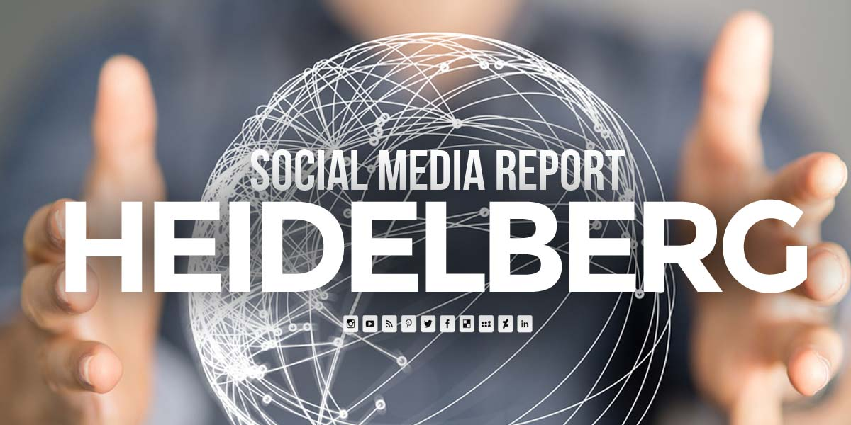 Social Media Marketing Report Heidelberg
