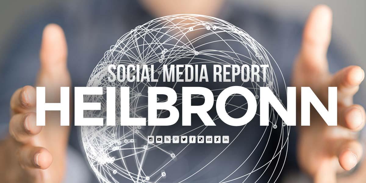 Social Media Marketing Report Heilbronn