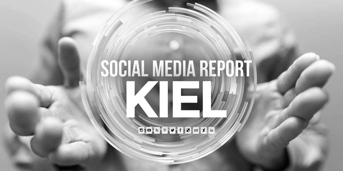 Social Media Marketing Report Kiel