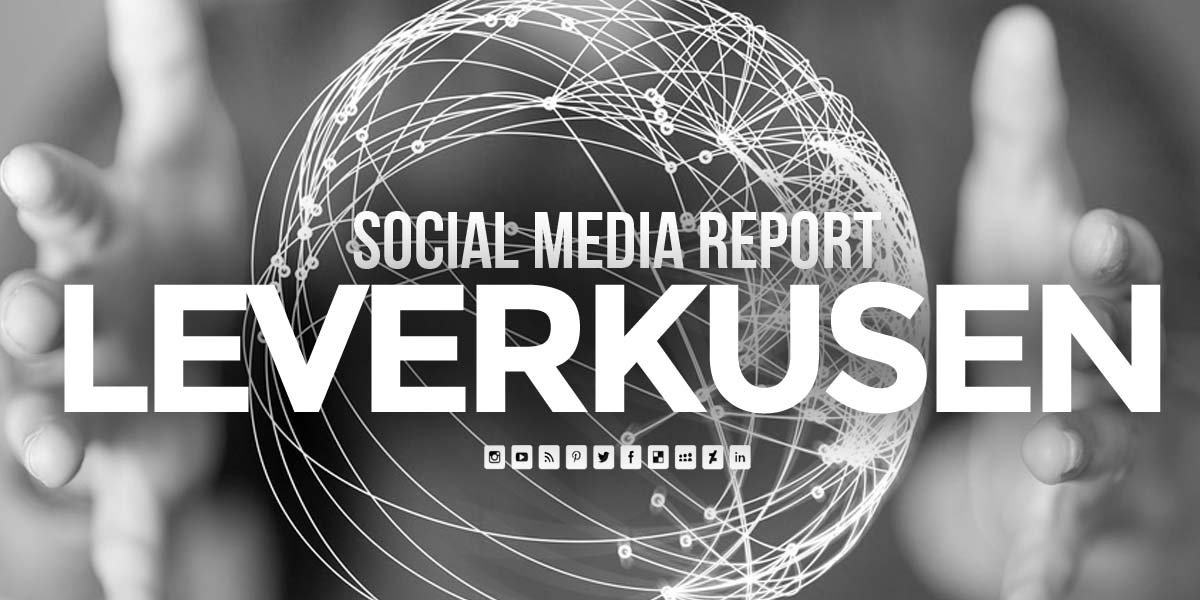 Social Media Marketing Report Leverkusen