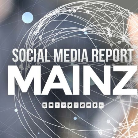 Social Media Marketing Report Mainz