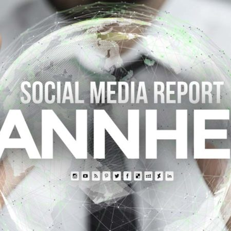 Social Media Marketing Report Mannheim