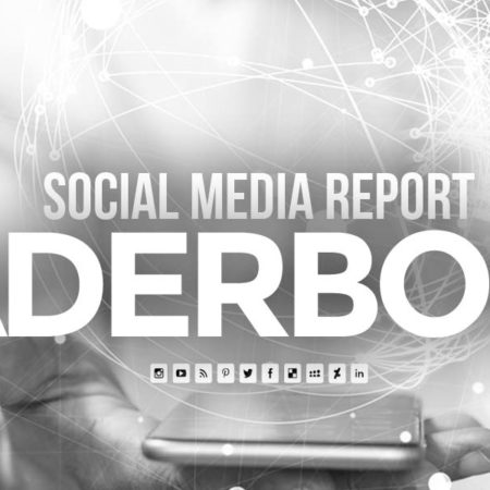 Social Media Marketing Report Paderborn