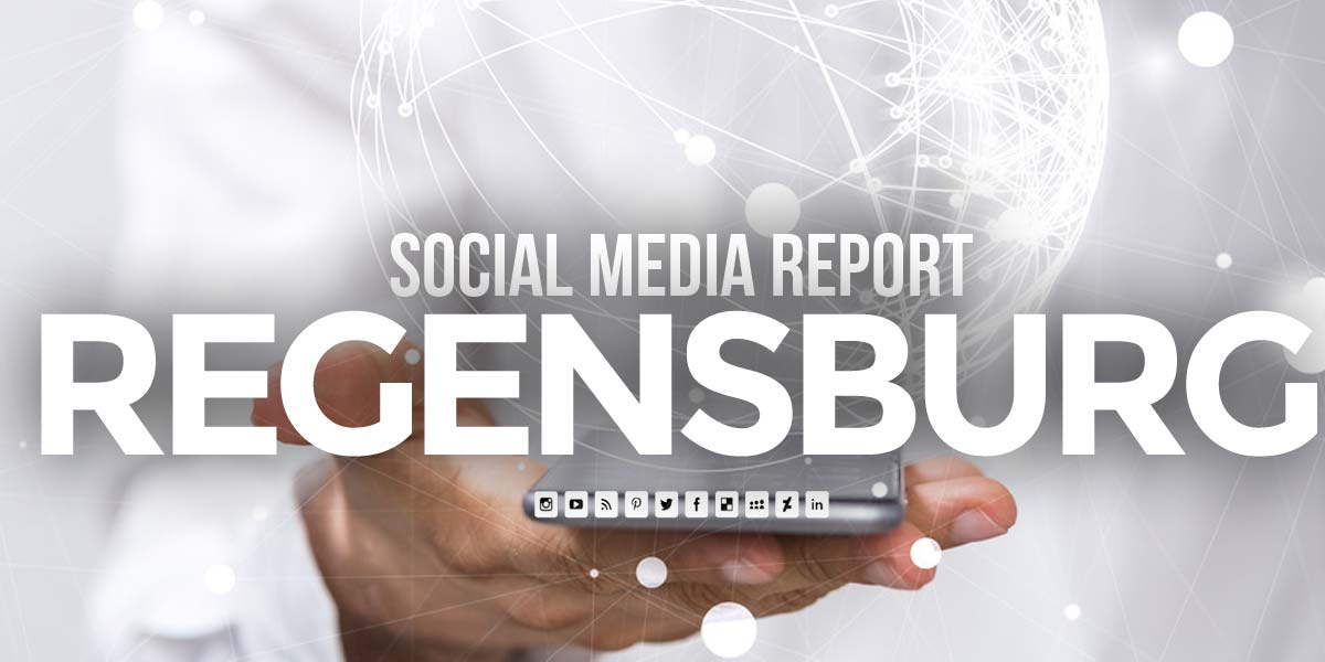 Social Media Marketing Report Regensburg