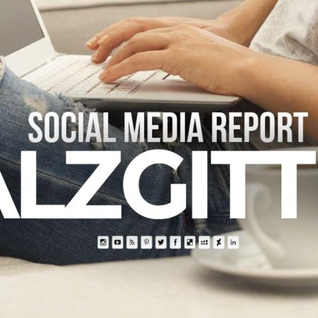 Social Media Marketing Report Salzgitter