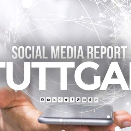 Social Media Marketing & Influencer Agentur Report Stuttgart
