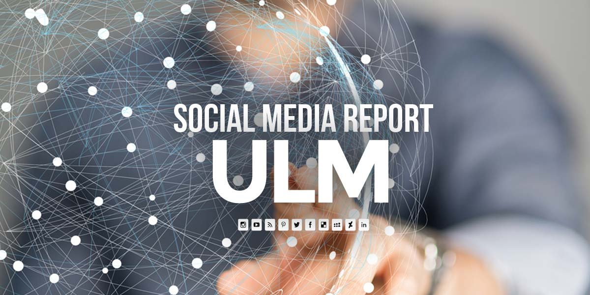 Social Media Marketing Report Ulm