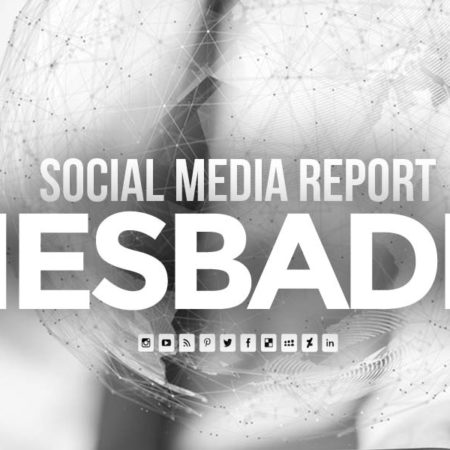 Social Media Marketing Report Wiesbaden