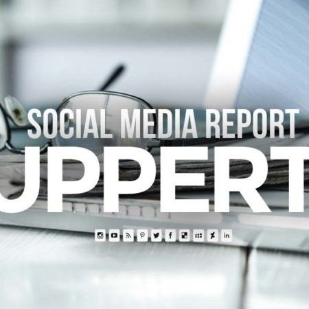 Social Media Marketing Report Wuppertal