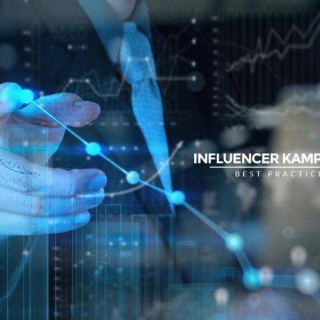 Influencer Kampagnen Best Practice Beispiele
