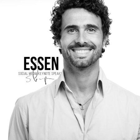 Essen: Redner und Speaker für Social Media Management
