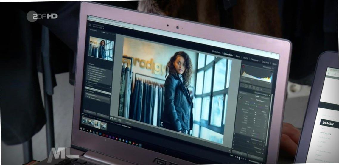 Influencer: Erfolgreich im Netz / ZDF TV-Beitrag auf Mona Lisa