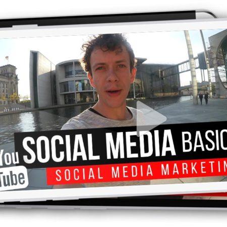 Video Tutorials! Hilfe für Facebook, Youtube, Instagram, Pinterest & mehr