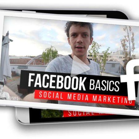 Facebook Marketing: Grundlagen für Social Media Manager - Video Tutorial #2