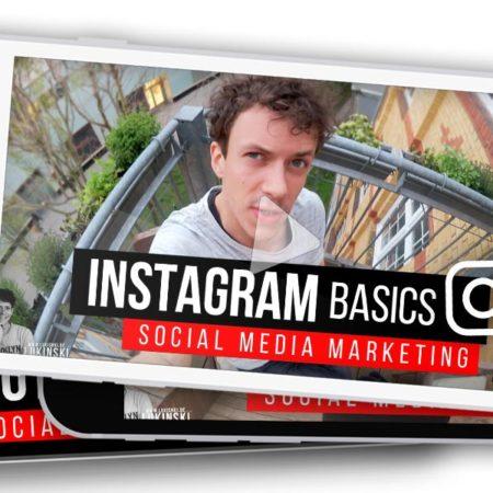 Instagram Marketing: Blogger, Influencer, Zeitpunkte - Video Tutorial #4
