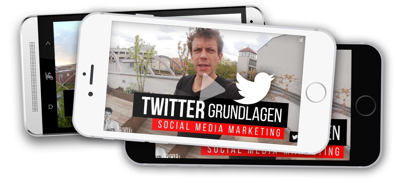 Twitter Marketing: Braucht man das!? Zwischen Bots und Fake News - Video Tutorial #6
