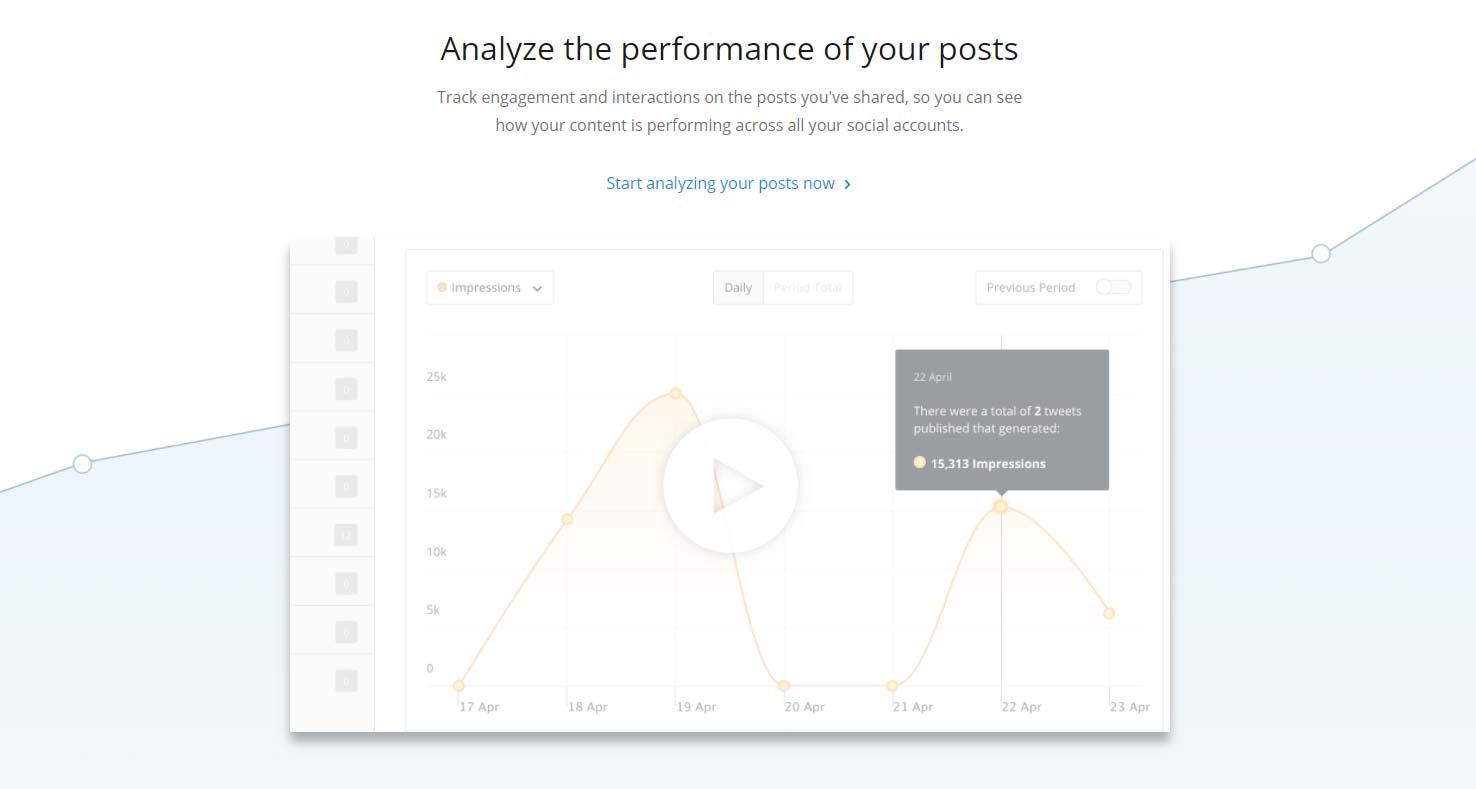 Buffer: Die Hootsuite Alternative für Redaktionsplanung - Software Tipp