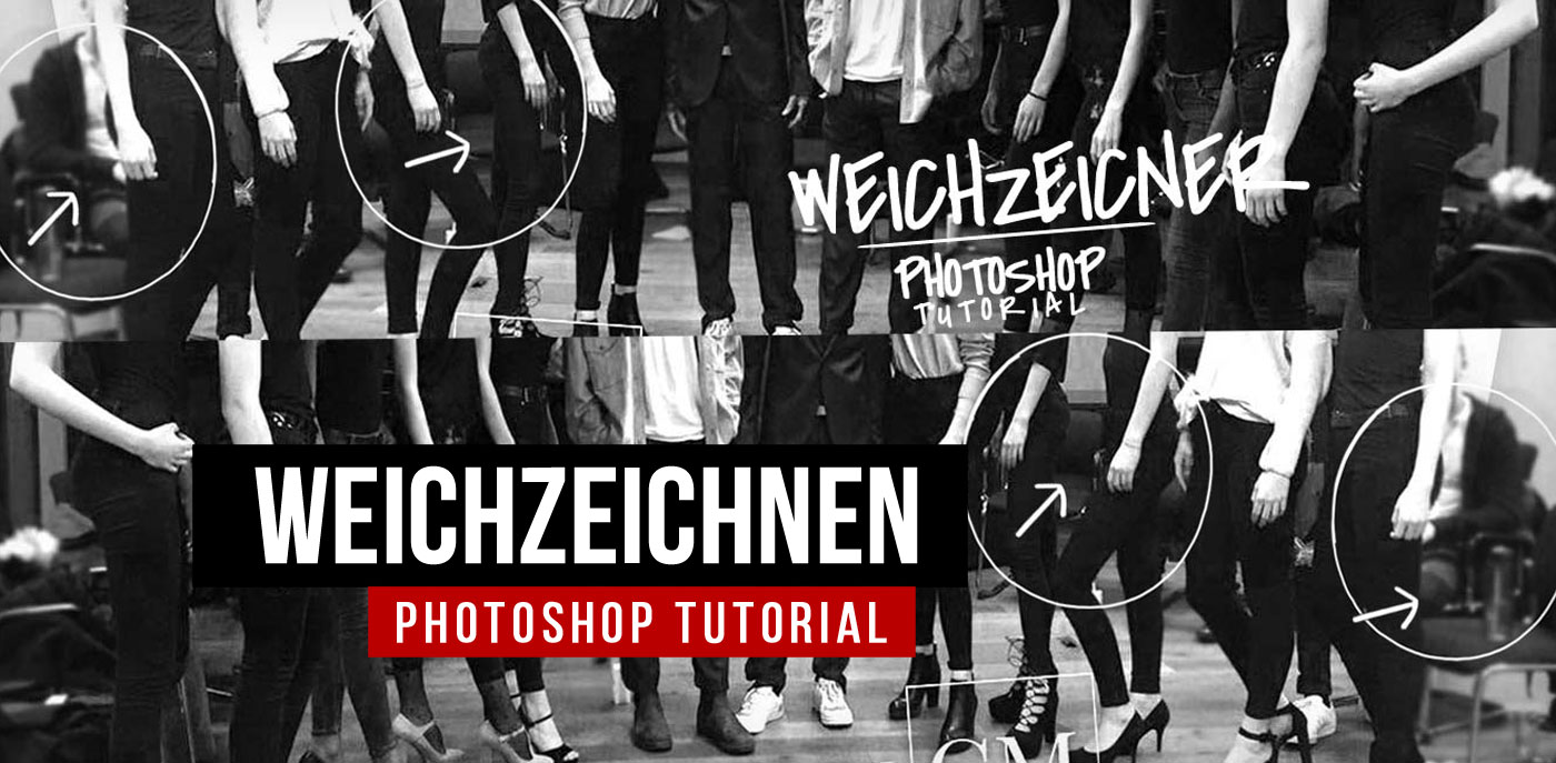 Weichzeichnen in Photoshop: Foto Upgrade in wenigen Minuten