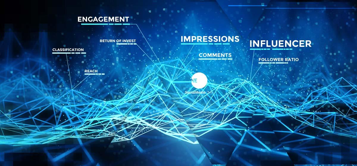 Influencer Kennzahlen: KPIs für Social Media Kampagnen