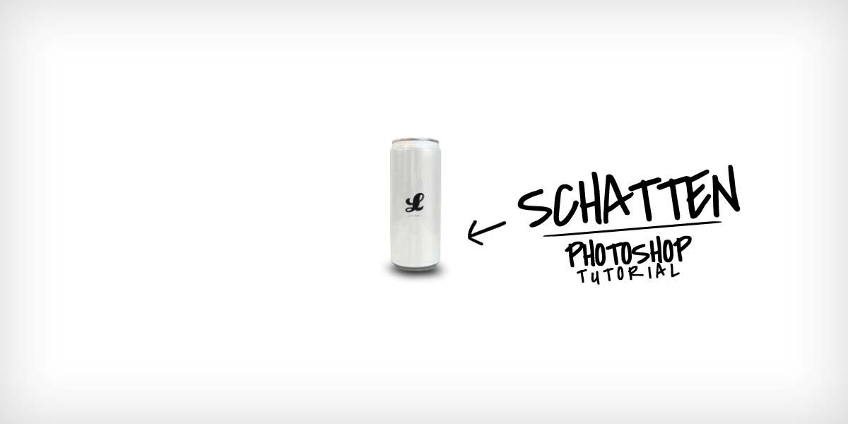 Photoshop Tutorial für realistische Schatten um Objekte - Kostenlos lernen!