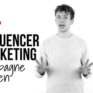 Influencer Marketing #5: Qualität und Quantität von Bloggern und Interaktion