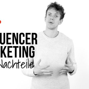 Influencer Marketing #2: Blogger Relations? Vorteile und Nachteile der Methode